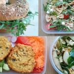 Tygodniowy przegląd lunchboxów #1