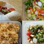 Tygodniowy przegląd lunchboxów #2