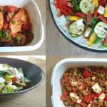 Tygodniowy przegląd lunchboxów #5
