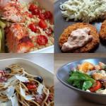 Tygodniowy przegląd lunchboxów #6