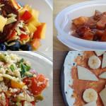 Tygodniowy przegląd lunchboxów #9