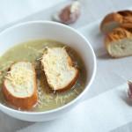 Zupa czosnkowa i piknik Codzisw.menu na zakończenie lata